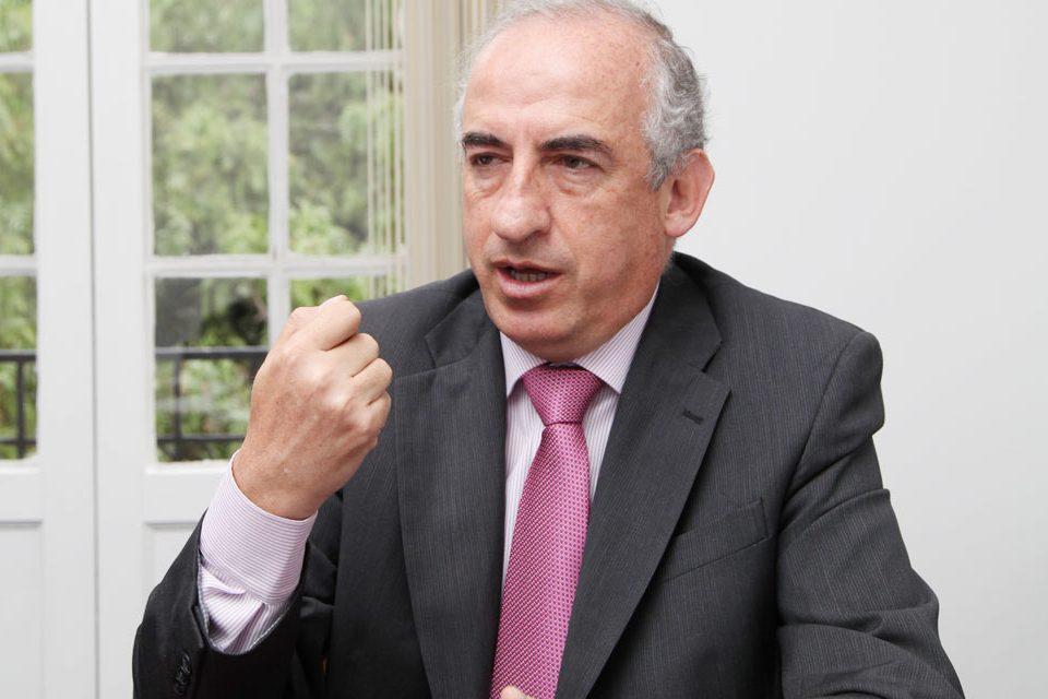 Fernando Villar