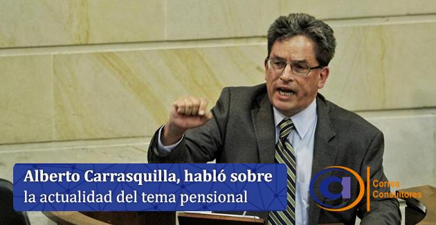 Reforma Pensional